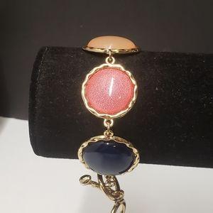 Jewelry - Pretty Multi Color Glitter Bracelet